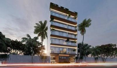 Se Venden Departamentos En Suites Kumarú, Playa Del Carmen