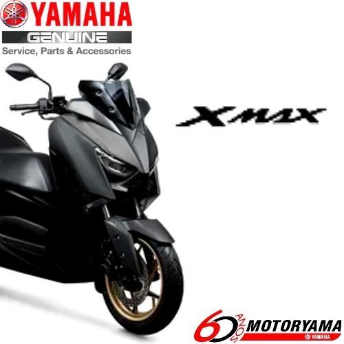 Bolha Parabrisa Policarbonato Esportivo Xmax Original Yamaha