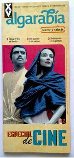Algarabia Cine Negrete Pedro Infante Oscar Pasolini Carrie