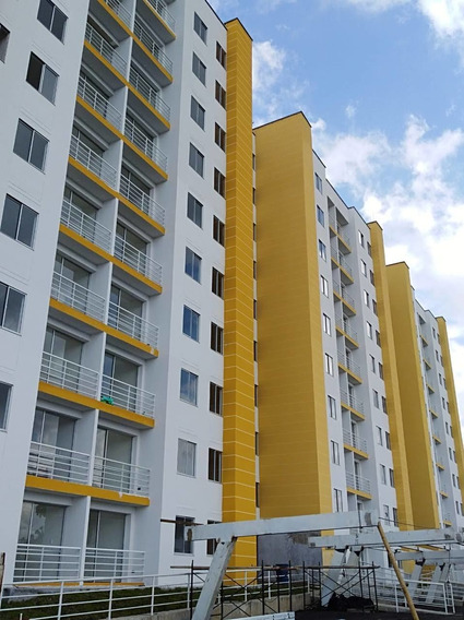 Venta Apartamento Senderos Del Campo En Galicia