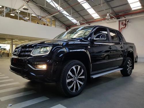 Volkswagen Amarok  V6 Extreme Leasing Resolucion Inmediata