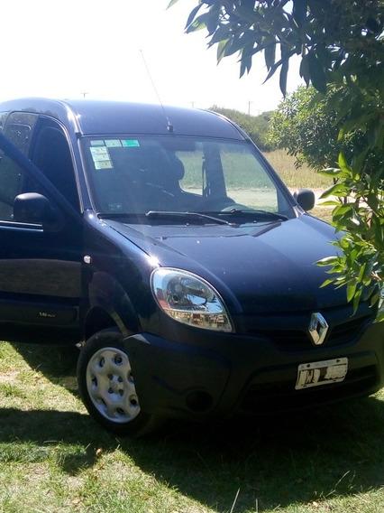 Renault Kangoo Comfort Ph3 2plc