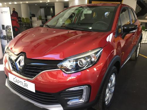 Renault Captur Zen 2.0 - Entrega Inmediata! Diciembre 20 - R
