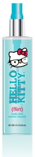 Perfume Hello Kitty Flirt 236ml - Oferta Especial 2x1
