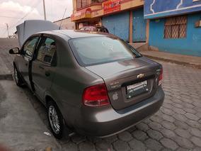 Chevrolet Aveo Version Semifulla/c