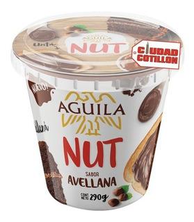 Águila Nut Pasta De Avellanas 290 Grs - Ciudad Cotillón
