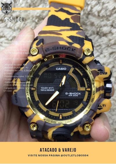 Relógio G-shock Atacado & Varejo