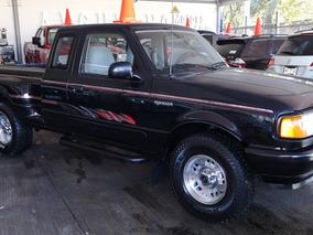 Ford Ranger 4x4 Super Cab 6cil