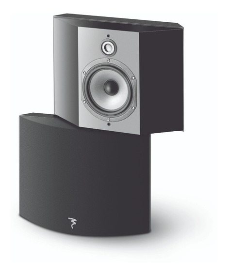 Par Bafles Surround Focal Chorus Sr700 2 Vías Made In France