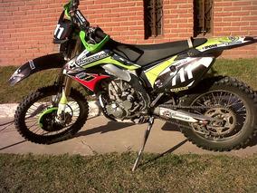 Klx 450 R