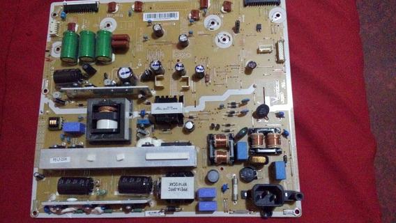 Placa Fonte Tv Plasma Pl51f4000ag Samsung