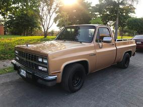 Chevrolet Cheyenne 1991 Factura Original