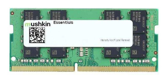 Memória RAM 16GB 1x16GB Mushkin MES4S266KF16G