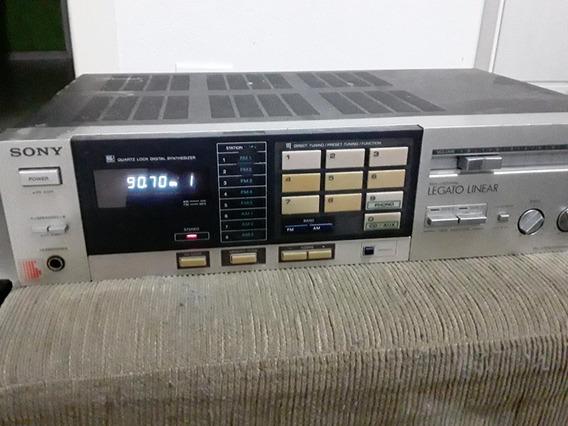 Receiver Sony Str-vx30bs Gradiente Polyvox Marantz