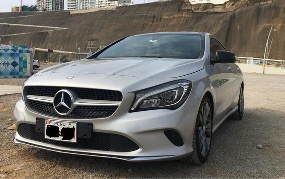 Mercedes-benz Cla180 180
