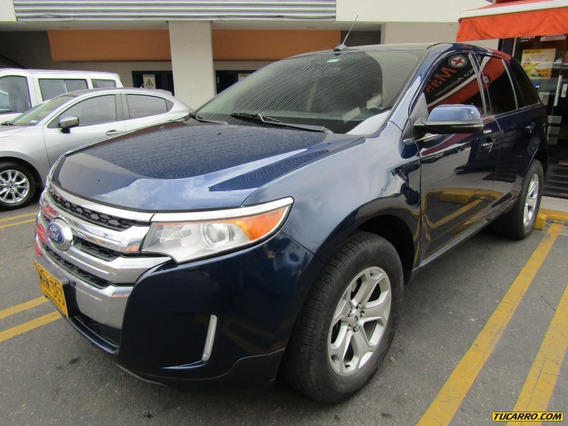Ford Edge Limited 3.5 At