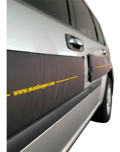 Protector Magnético Anti Portazo Auto 2 Puertas Max Hogar