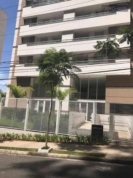 Apartamento Com 2 Dormitórios À Venda, 50 M² Por R$ 253.000 - Jardim Vila Formosa - Ap 190973 N - Ap1976