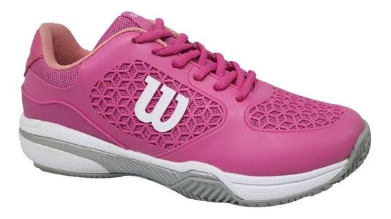 Zapatillas Tenis Wilson - Match Womens - Mujer
