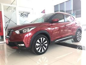 Nissan Kicks 1.6 Advance Cvt 2018