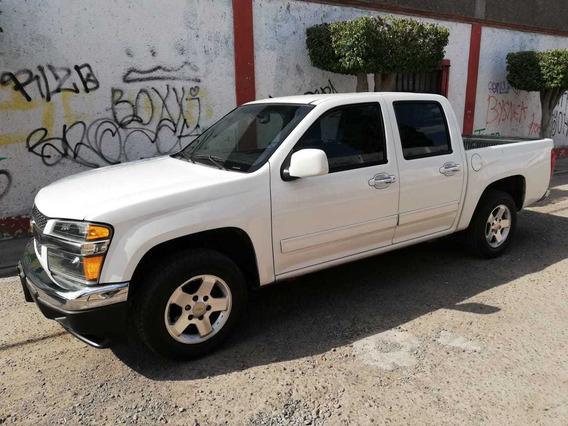 Chevrolet Colorado 2012 A L4 Aut. A/a 4x2