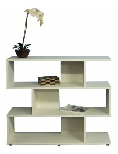 Mueble Estantería Separador De Ambiente
