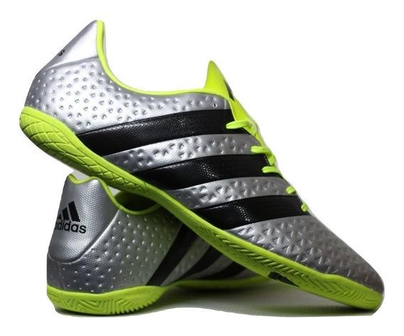 Chuteira adidas Ace 16.4 - Futsal