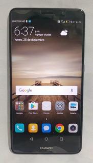 Huawei Mate 9, Mha-l09, 4 Gb Ram, Dual Cam Leica, Liberado
