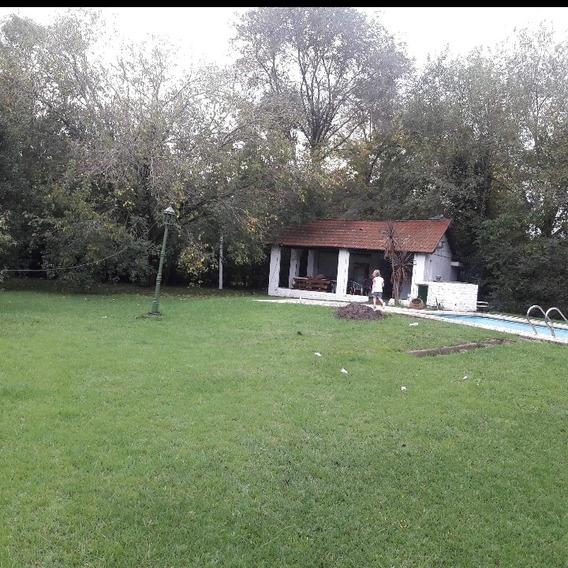Hermosa Quinta En La Unión - Ezeiza