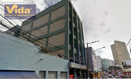 Imagem 1 de 9 de Prédio Inteiro Para Locação No Centro De Osasco - 40986