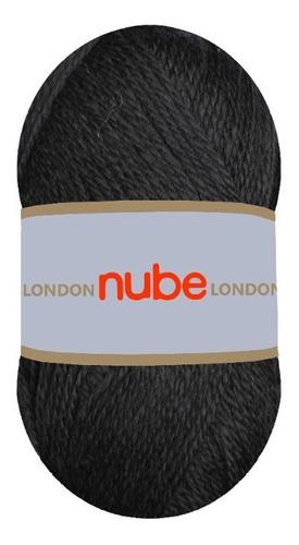 Imagen 1 de 4 de Hilado Nube London X 1 Ovillo - 100 Grs. Por Color