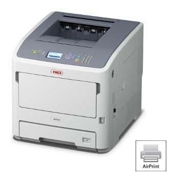 Impressora Monocromática Okidata Mps5501b