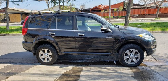 Great Wall Haval 5 Suv Negro $5400000