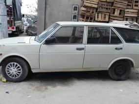 Fiat Mirafiori Breack