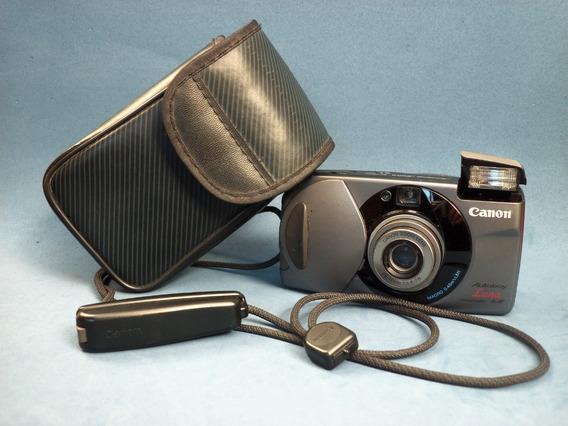 Câmera Canon Autoboy Luna Panorama