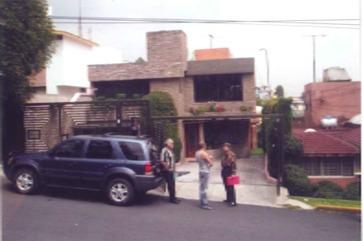 Imagen 1 de 8 de Casa En Venta En Vista Del Valle