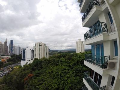 Alquilo Apartamento, Exclusivo Proyecto Amoblado 3 Rec $1300