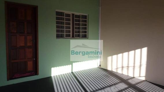 Casa À Venda, 65 M² Por R$ 150.000,00 - Jardim Monte Mor - Botucatu/sp - Ca0201