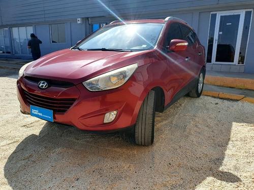 Hyundai Tucson New Tucson Lm 2.0gl 2wd Ac 2ab