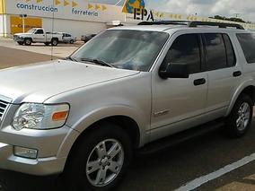 Ford Explorer 2011 Xlt 4x2