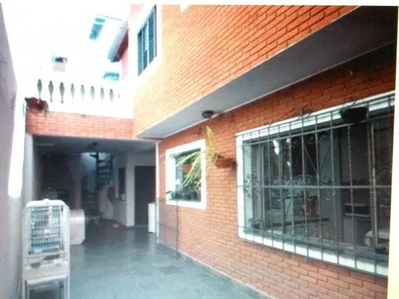 Casas De Vila Para Venda Em São Paulo, Vila Anastácio, 3 Dormitórios, 1 Suíte, 2 Banheiros, 4 Vagas - Ac0037