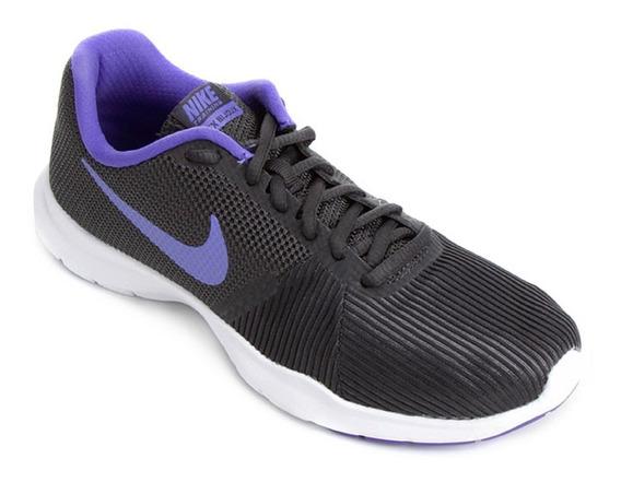 Tênis Nike Flex Bijoux 12x S/ Juros Frete Grátis