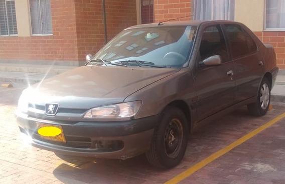 *negociable* Peugeot 306 Xn 1400cc Mod 98. 167.686 Kms