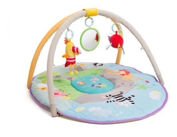 Gimnasio Alfombra Didactica Taf Toys Jungle Pals Gym