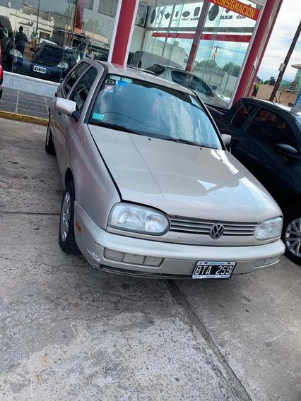 Volkswagen Golf 1.8 Gl Full 1997
