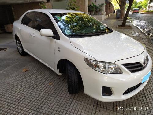 Toyota Corolla Xli M/t