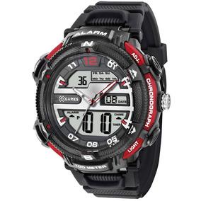 Relógio X-games Xmppa184 Bxpx Cód. Do Produto 00004182