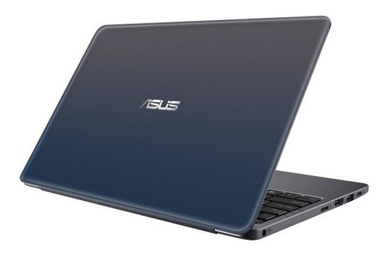 Notebook Asus Intel Dual Core 4gb 32gb Windows 10 - Barato