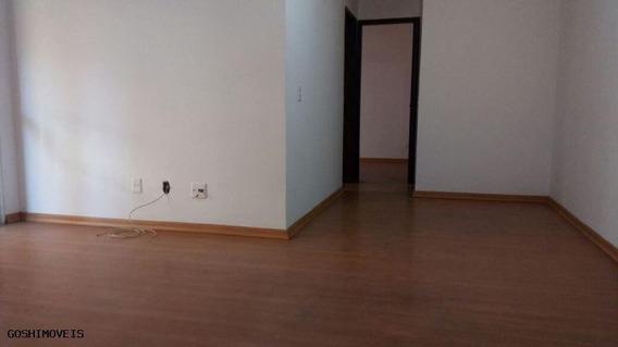 Apartamento Para Locação Em Teresópolis, Ermitage, 2 Dormitórios, 1 Banheiro, 1 Vaga - Loc50