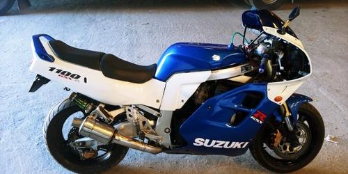 Suzuki Gsx R 1100 R$ 14.000,00